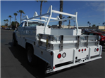 2018 F-550 Regular Cab DRW 4x4,  Scelzi Combo Body #53751 - photo 1
