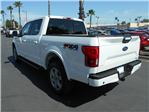 2018 F-150 SuperCrew Cab 4x4,  Pickup #53848 - photo 1