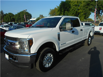 2018 F-350 Crew Cab 4x4,  Pickup #53871 - photo 1