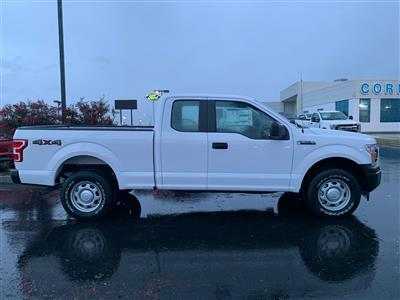 2018 F-150 Super Cab 4x4,  Pickup #53890 - photo 7