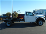 2018 F-550 Regular Cab DRW 4x2,  Cab Chassis #53904 - photo 7