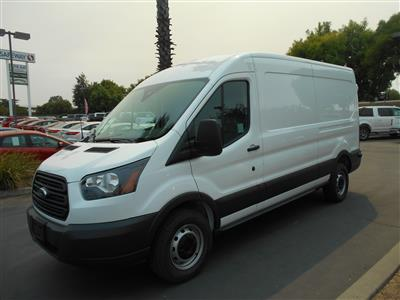 2018 Transit 250 Med Roof 4x2,  Empty Cargo Van #53964 - photo 1
