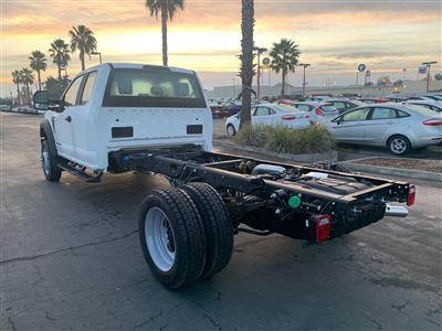 2019 F-550 Super Cab DRW 4x2,  Cab Chassis #54476 - photo 2