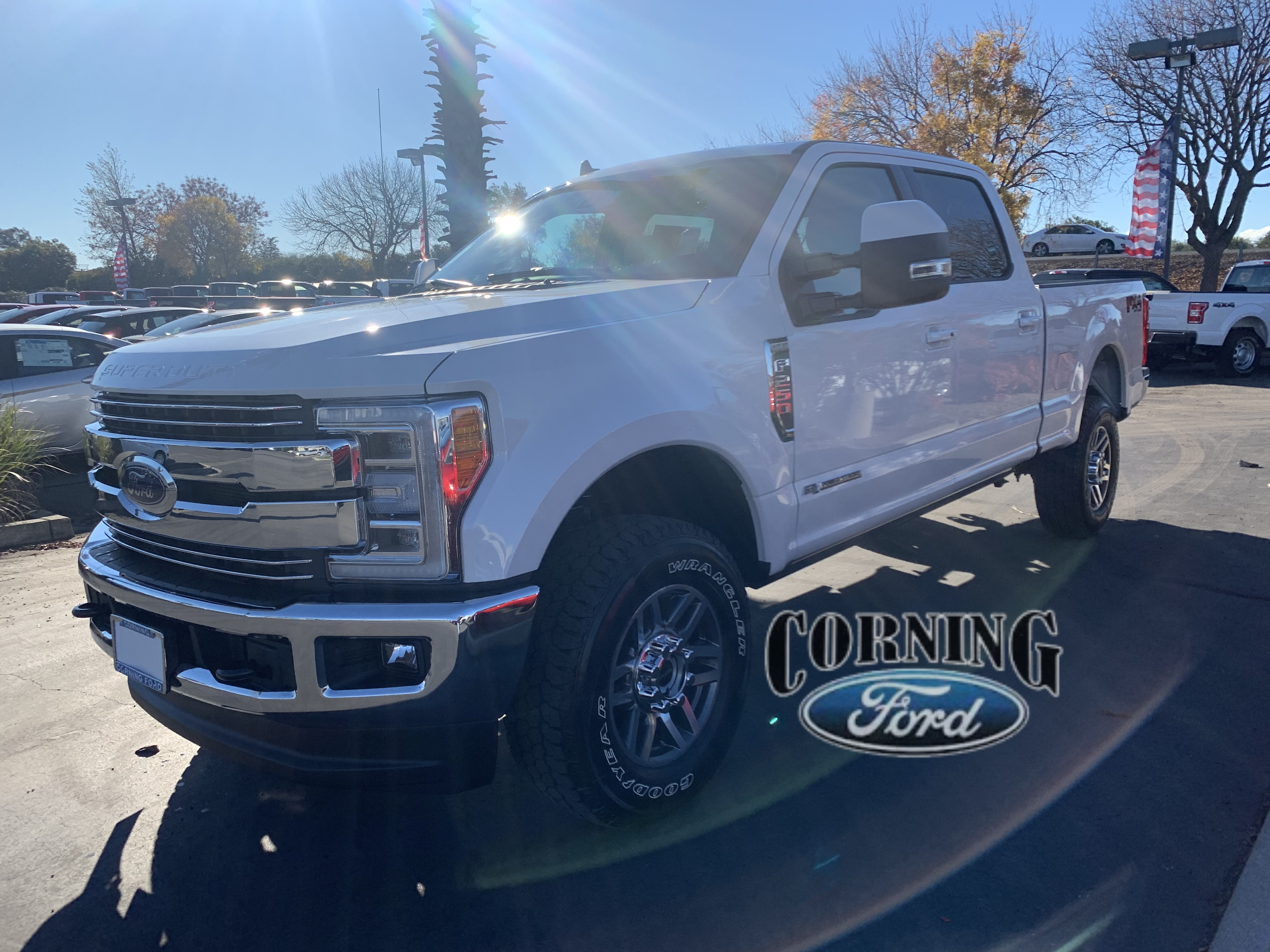 2019 F-250 Crew Cab 4x4,  Pickup #54649 - photo 1