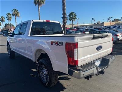 2019 F-250 Crew Cab 4x4,  Pickup #54649 - photo 2