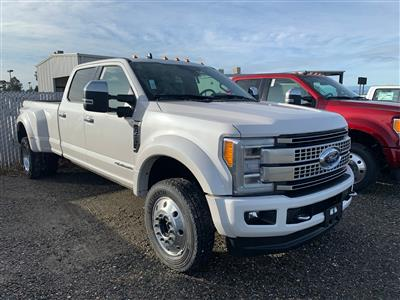 2019 F-450 Crew Cab DRW 4x4,  Pickup #54679 - photo 1