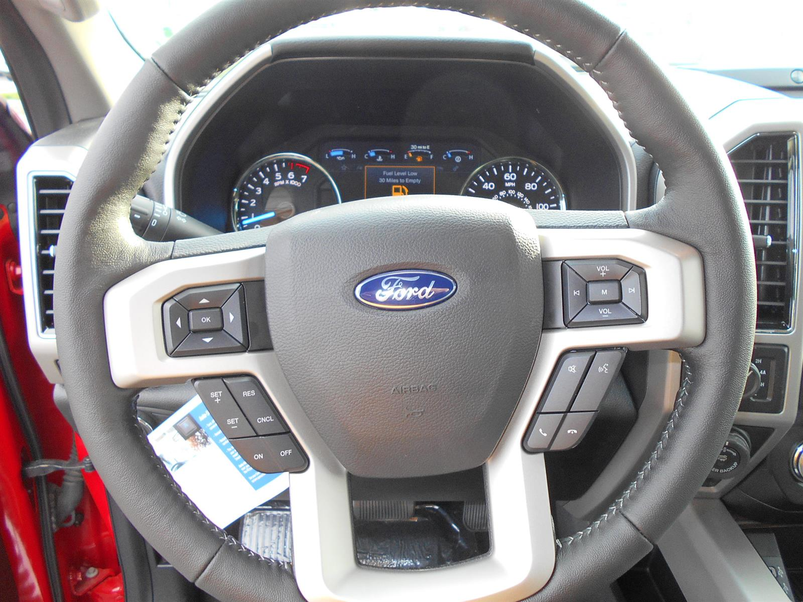 2019 Ford F-150 SuperCrew Cab 4x4, Cab Chassis #55992 - photo 3