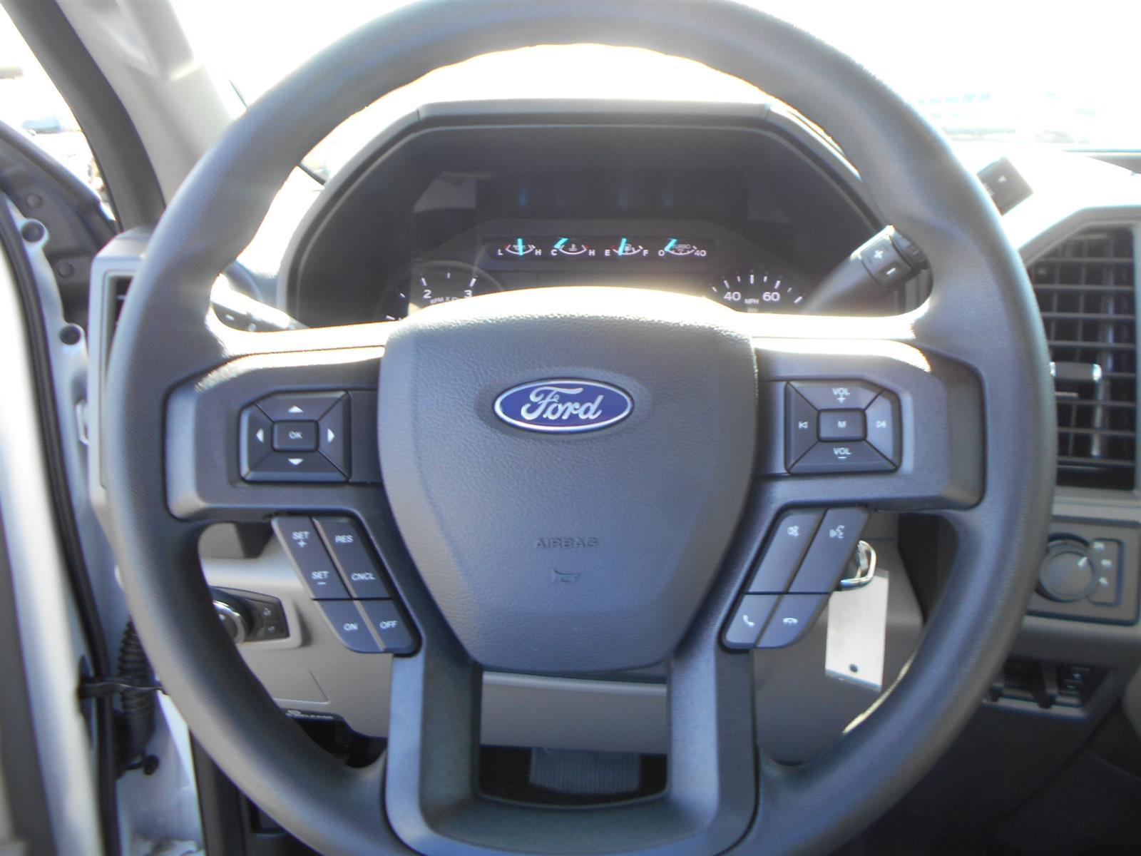 2020 Ford F-250 Regular Cab 4x4, Scelzi Crown Service Body #57796 - photo 6