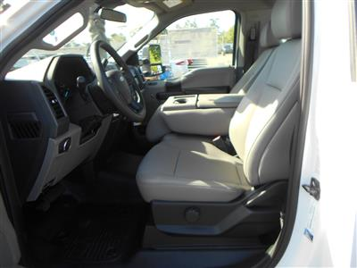 2020 Ford F-250 Regular Cab 4x4, Scelzi Crown Service Body #57796 - photo 4