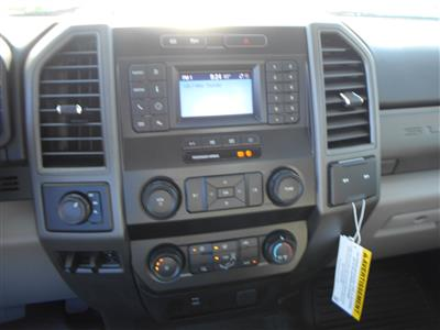 2020 Ford F-250 Regular Cab 4x4, Scelzi Crown Service Body #57796 - photo 5