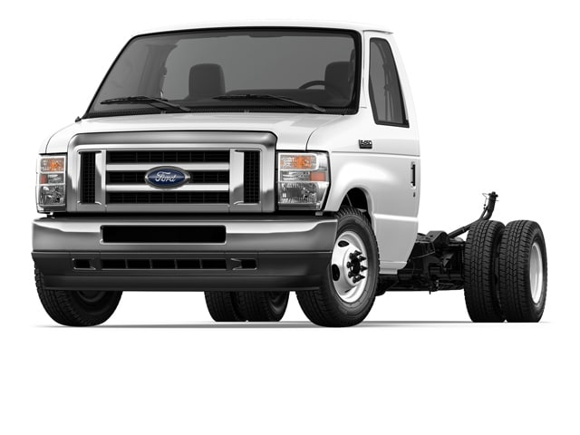 2021 Ford E-450 4x2, Cutaway #58218 - photo 1