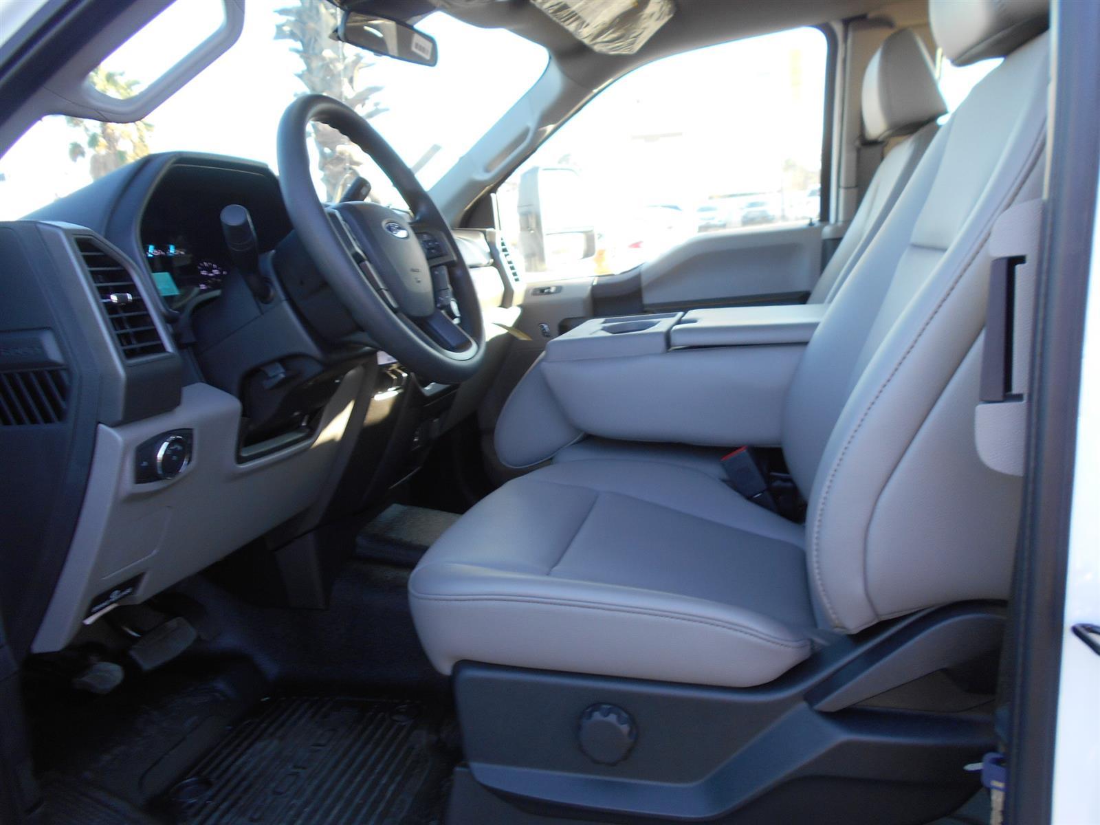 2020 Ford F-350 Super Cab AWD, Harbor Service Body #58911 - photo 1