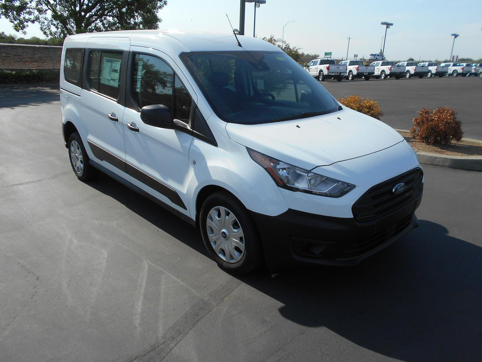 2021 Ford Transit Connect FWD, Passenger Wagon #60273 - photo 1