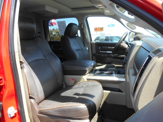 2012 Ram 2500 Crew Cab 4x4,  Pickup #76136 - photo 8