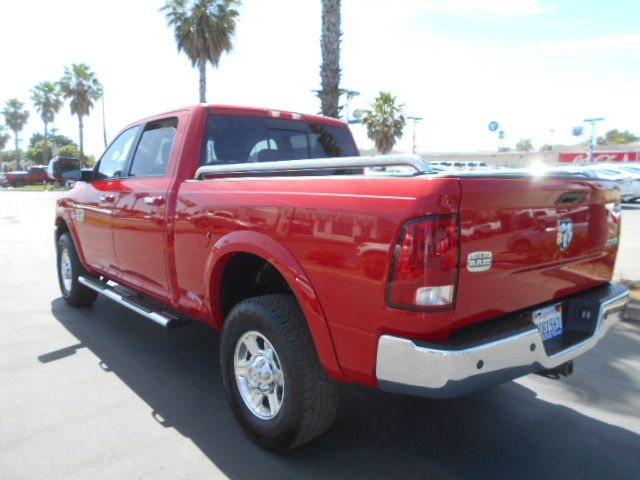 2012 Ram 2500 Crew Cab 4x4,  Pickup #76136 - photo 2