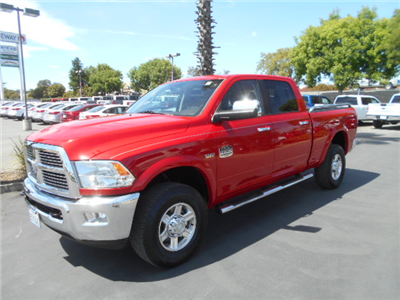 2012 Ram 2500 Crew Cab 4x4,  Pickup #76136 - photo 1