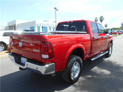 2012 Ram 2500 Crew Cab 4x4,  Pickup #76136 - photo 6