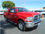 2012 Ram 2500 Crew Cab 4x4,  Pickup #76136 - photo 5
