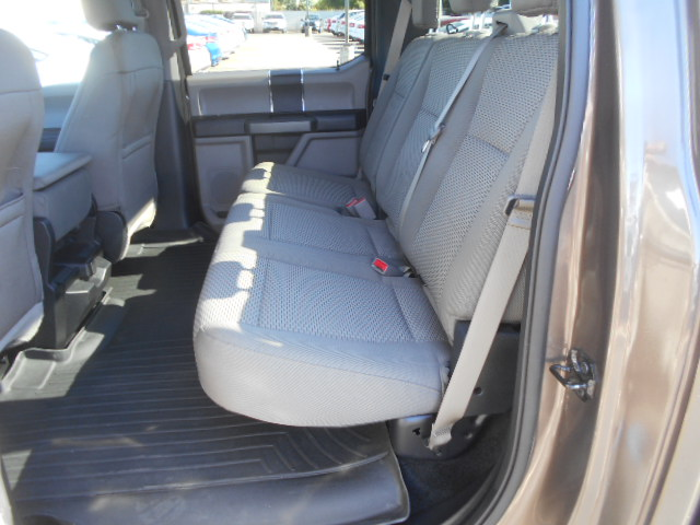2015 F-150 Crew Cab,  Pickup #76258 - photo 7