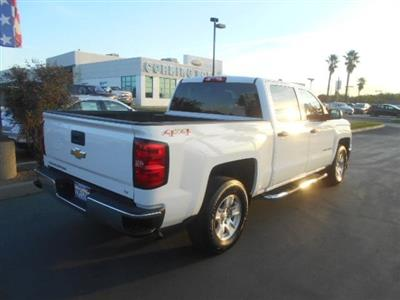 2014 Silverado 1500 Crew Cab 4x4,  Pickup #76517 - photo 6