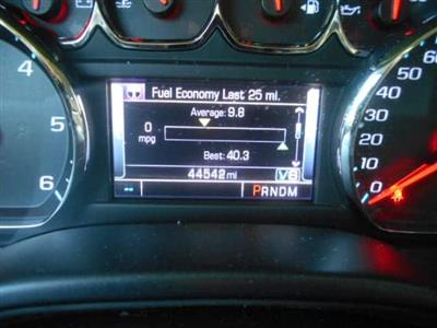 2014 Silverado 1500 Crew Cab 4x4,  Pickup #76517 - photo 10