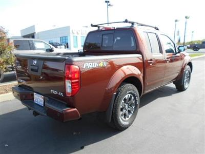 2016 Frontier Crew Cab,  Pickup #77090 - photo 6