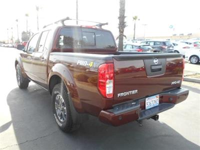2016 Frontier Crew Cab,  Pickup #77090 - photo 2