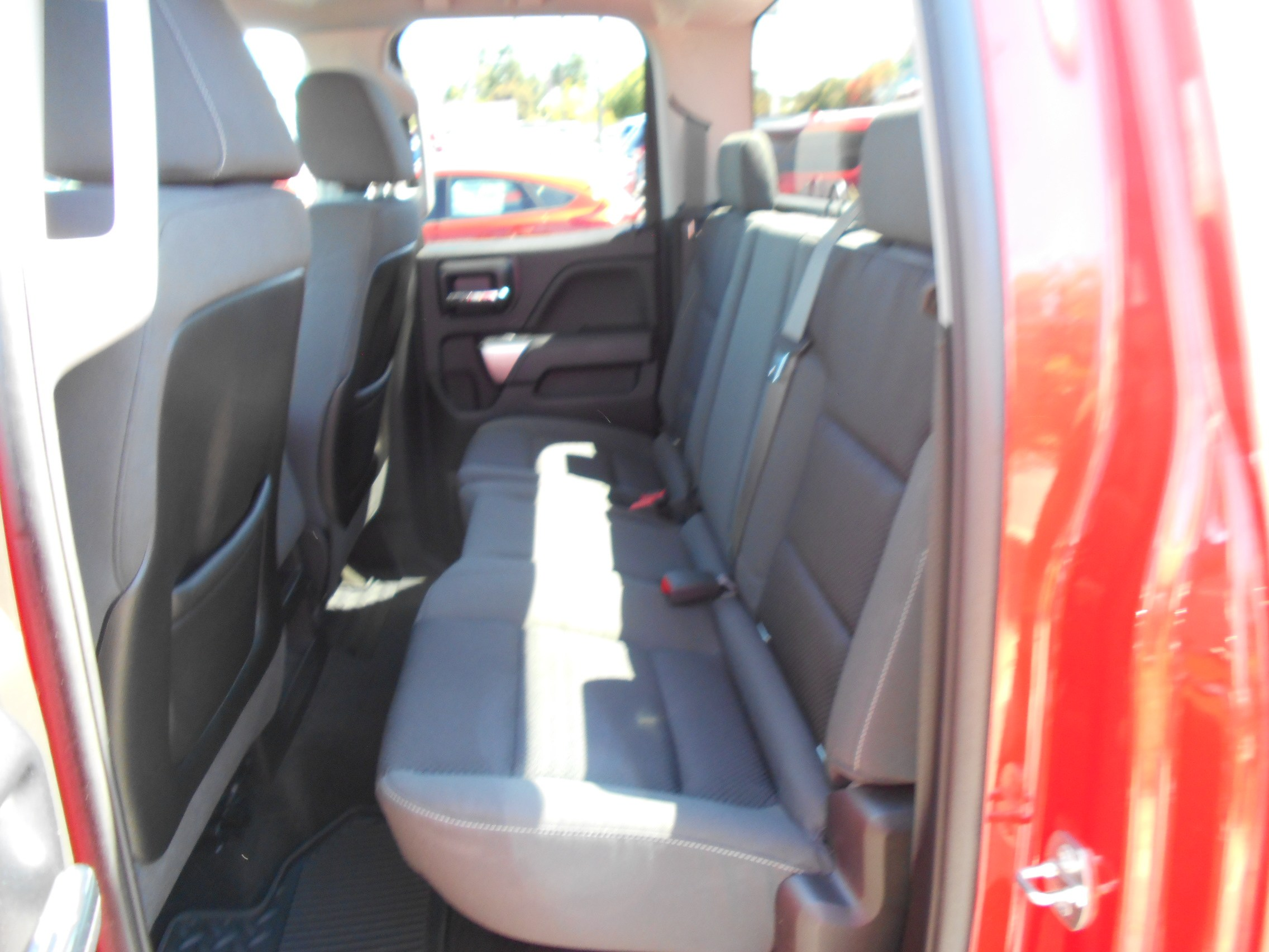 2014 Silverado 1500 Double Cab 4x4,  Pickup #77251 - photo 7