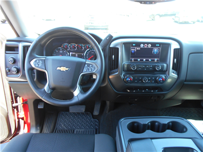 2014 Silverado 1500 Double Cab 4x4,  Pickup #77251 - photo 6