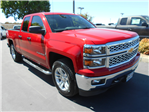 2014 Silverado 1500 Double Cab 4x4,  Pickup #77251 - photo 3