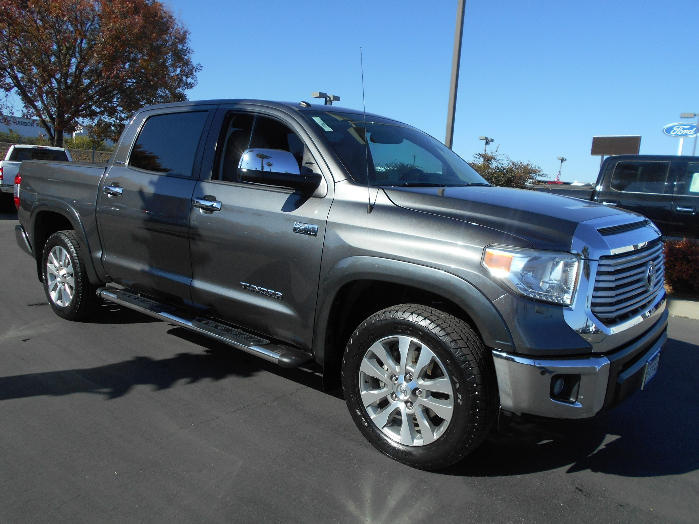 2014 Toyota Tundra Crew Cab 4x2, Pickup #78888 - photo 1