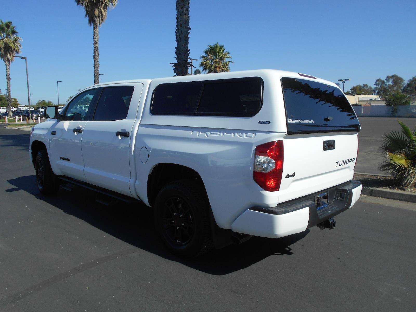 2019 Toyota Tundra Crew Cab 4x4, Pickup #81108 - photo 1