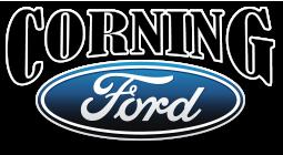 Corning Ford logo