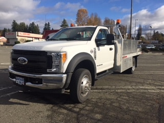 2017 F-450 Regular Cab DRW, Other/Specialty #4612 - photo 4
