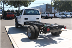2017 F-450 Regular Cab DRW, Cab Chassis #4613 - photo 1