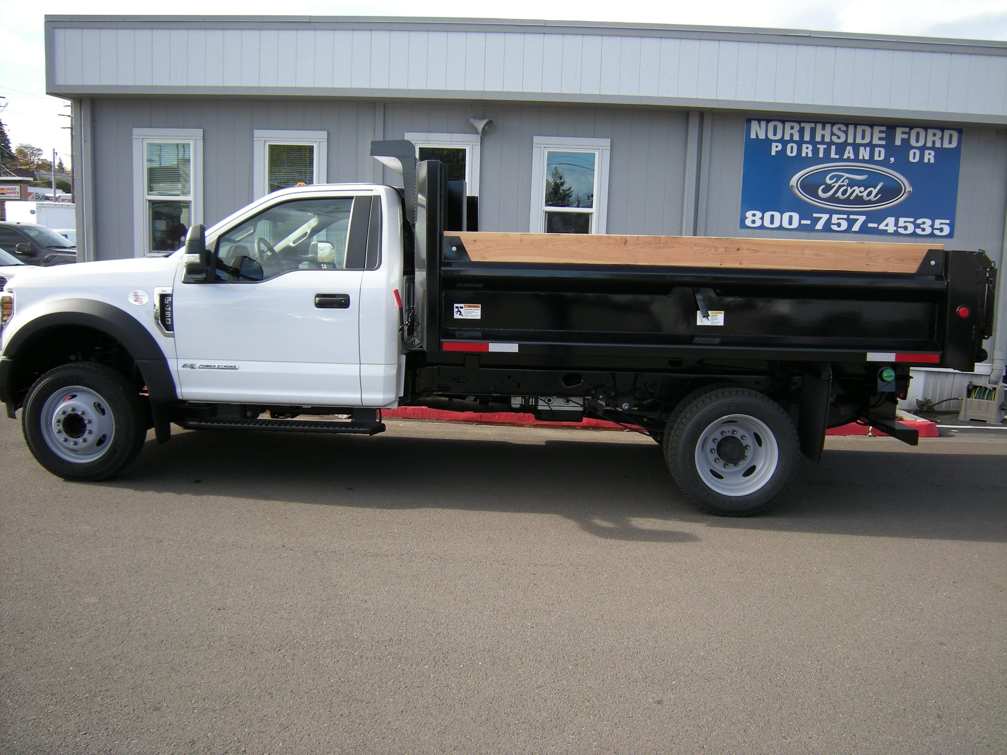 Northside Trucks Commercial Work Trucks And Vans