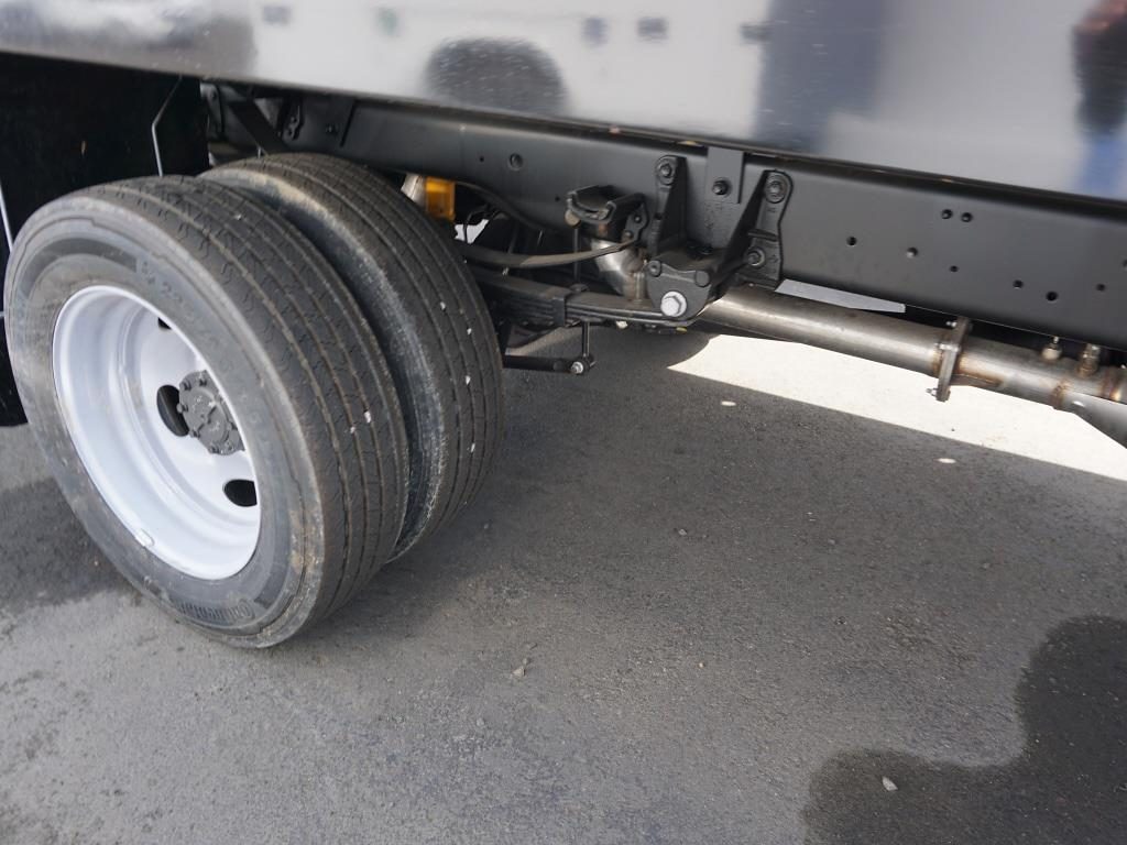 2021 Ford F-450 Regular Cab DRW 4x2, Monroe Work-A-Hauler II Platform Body #4854 - photo 7
