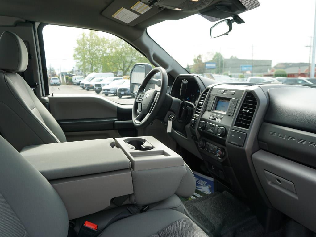 2020 Ford F-550 Super Cab DRW AWD, Knapheide Service Body #5037 - photo 12