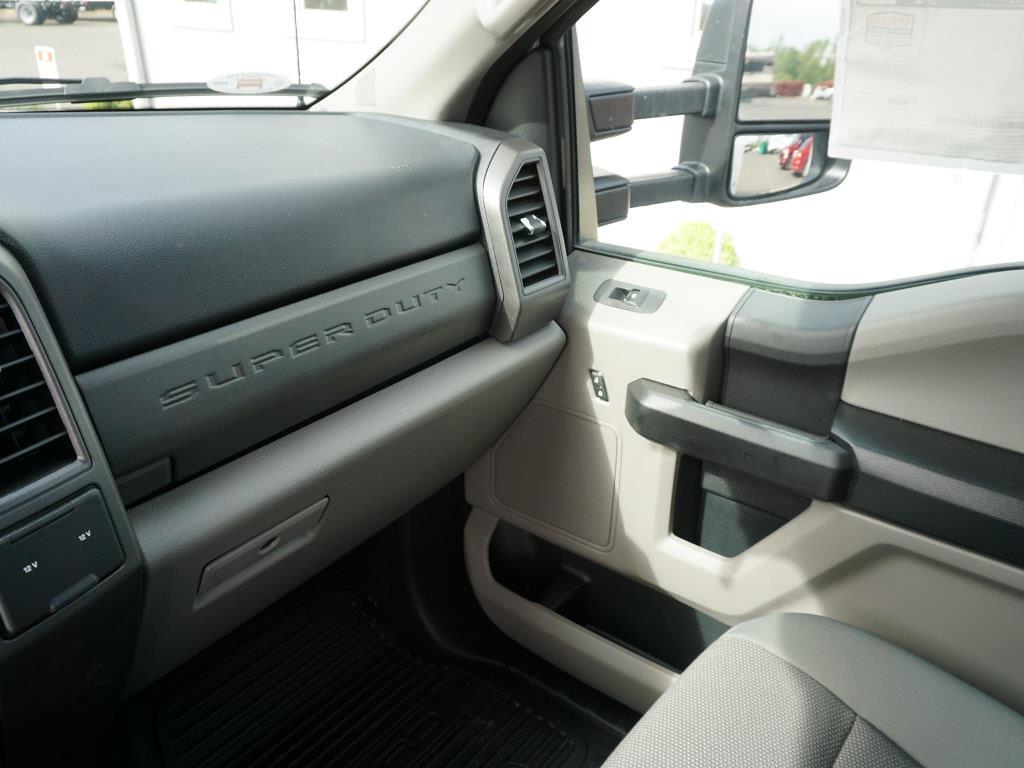 2020 Ford F-550 Super Cab DRW AWD, Knapheide Service Body #5037 - photo 16