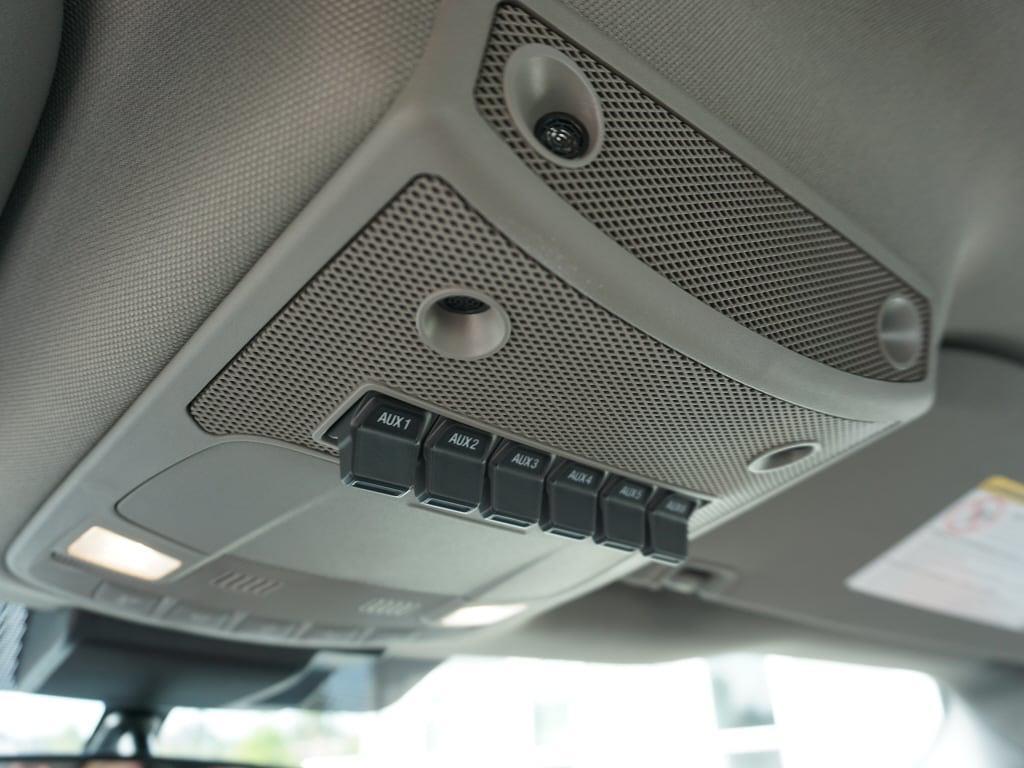 2020 Ford F-550 Super Cab DRW AWD, Knapheide Service Body #5037 - photo 17