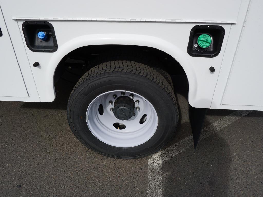 2020 Ford F-550 Super Cab DRW AWD, Knapheide Service Body #5037 - photo 8