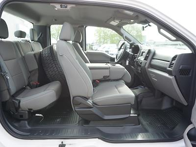 2020 Ford F-550 Super Cab DRW AWD, Knapheide Service Body #5037 - photo 11