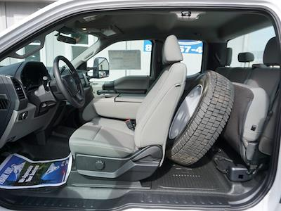2020 Ford F-550 Super Cab DRW AWD, Knapheide Service Body #5037 - photo 13