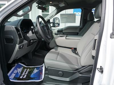 2020 Ford F-550 Super Cab DRW AWD, Knapheide Service Body #5037 - photo 14