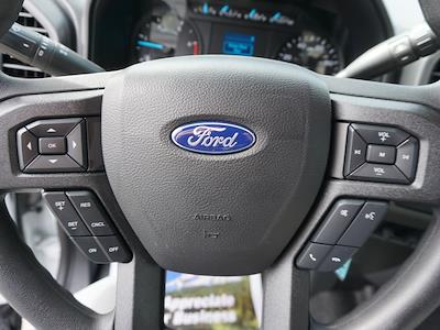 2020 Ford F-550 Super Cab DRW AWD, Knapheide Service Body #5037 - photo 18