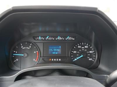 2020 Ford F-550 Super Cab DRW AWD, Knapheide Service Body #5037 - photo 19