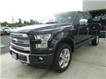 2015 F-150 Crew Cab 4x4, Pickup #52842 - photo 1