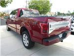 2015 F-150 Crew Cab 4x4, Pickup #52888 - photo 1