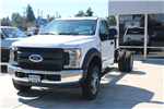 2017 F-550 Regular Cab DRW 4x4, Cab Chassis #5397 - photo 1