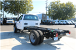 2017 F-550 Regular Cab DRW 4x4, Cab Chassis #5527 - photo 1